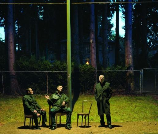 Jeff Wall: Monologue, 2013 © Jeff Wall
