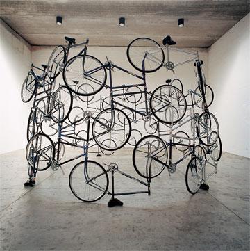 Ai Wei Wei: Forever