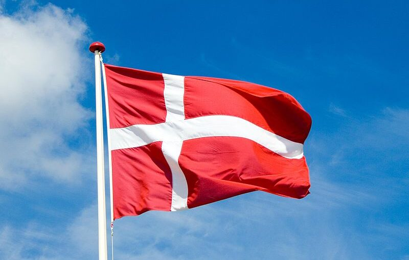 Danskerne!