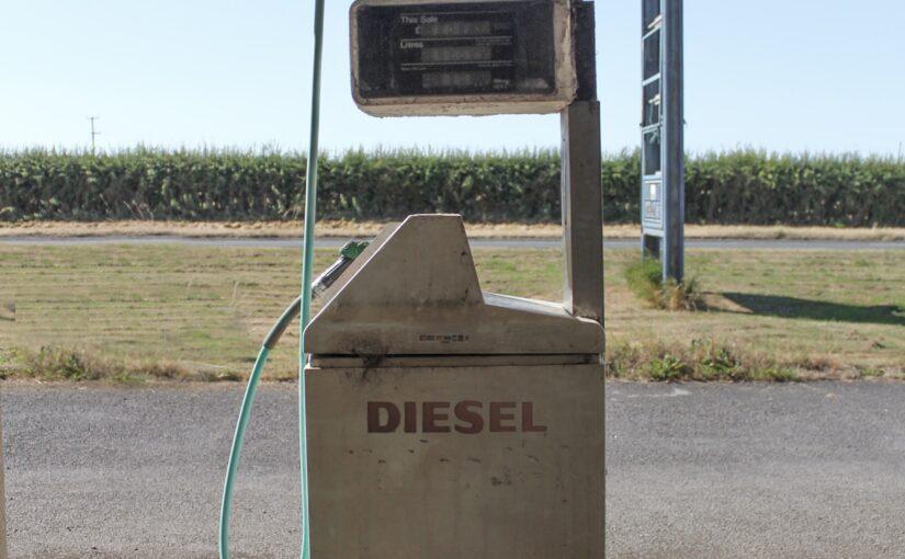 Staten subsidierer fossile brændstoffer i stor stil