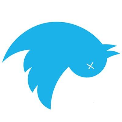 Åh nej, Twitter!