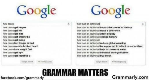 grammarmatters