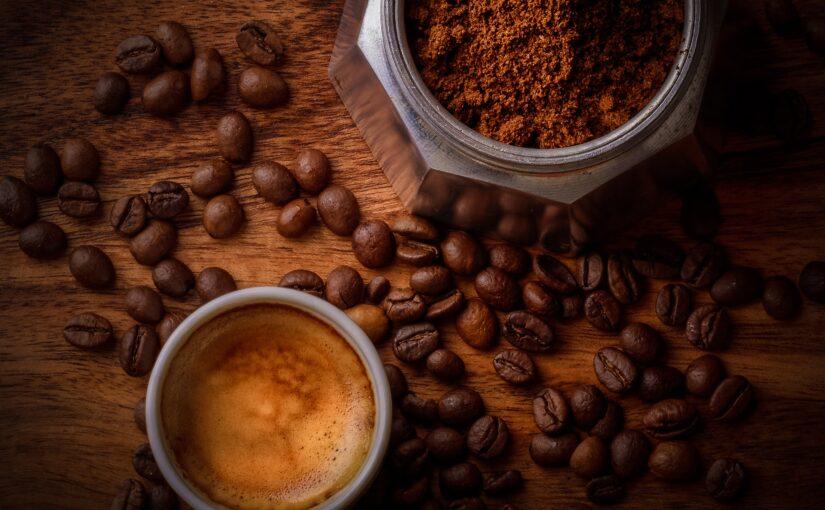 Tag en kaffe-lur