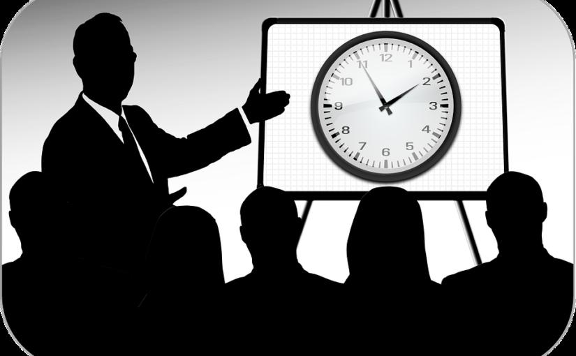 Mødet varer 48 minutter