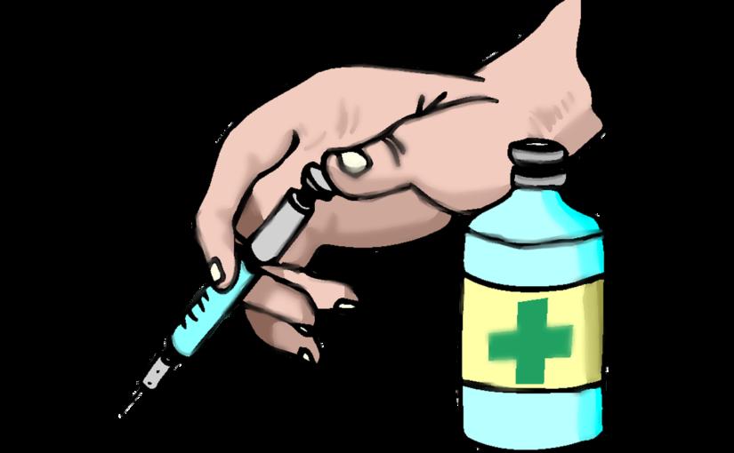 Vaccinens velsignelser