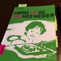 Børns liv og leg med medier