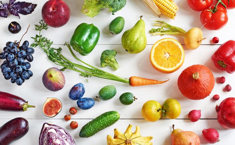 Spis dine grøntsager