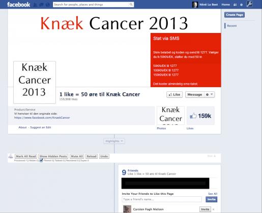 knækcancer